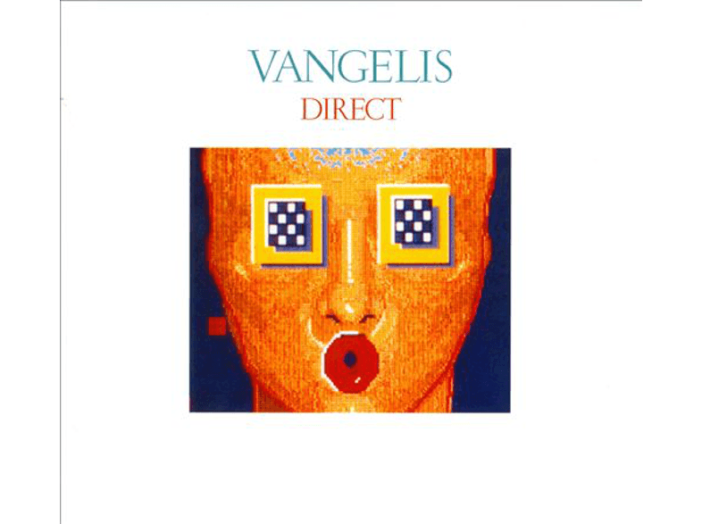Direct (Remastered Edition) CD