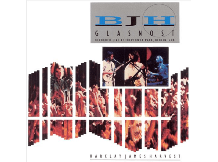Glasnost (Expanded Edition) CD