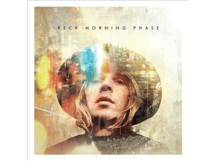 Morning Phase CD