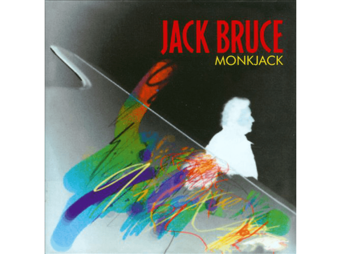 Monkjack (Remastered Edition) CD