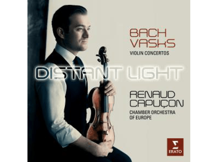 Distant Light CD