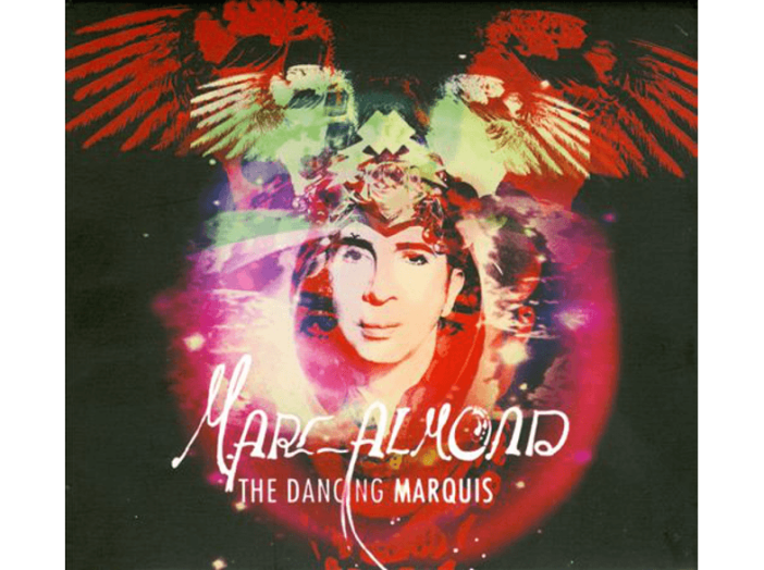 The Dancing Marquis CD