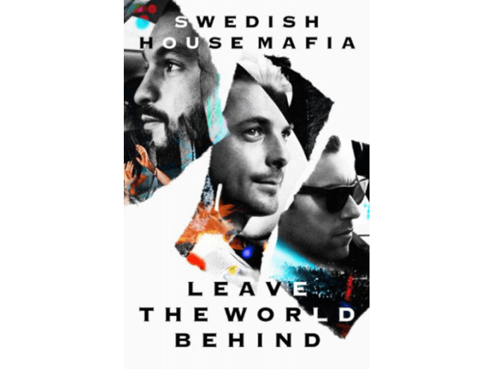 Leave The World Behind DVD
