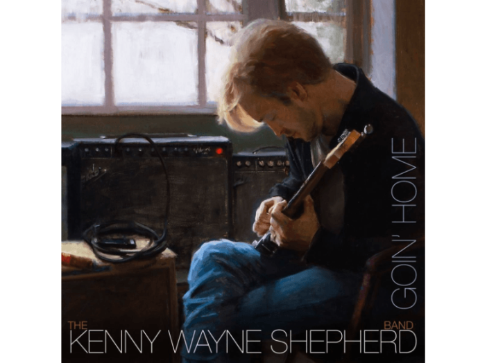 Goin' Home (Limited Edition) CD