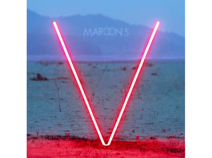V (Deluxe Edition) CD