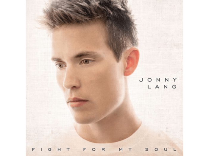 Fight For My Soul CD