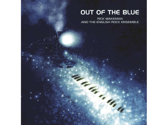 Out of the Blue (Remastered Version) CD