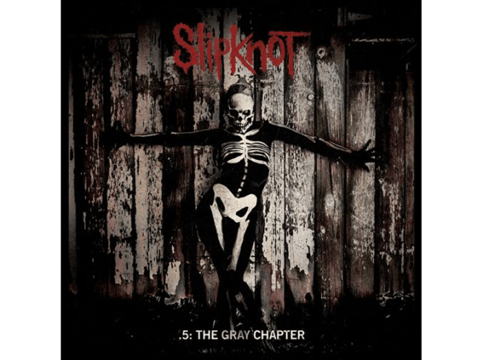 .5 - The Gray Chapter LP