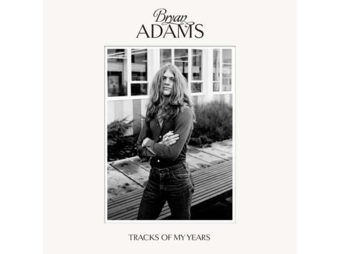 Tracks Of My Years CD