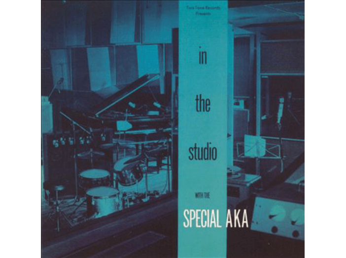 In The Studio (Special Edition) CD