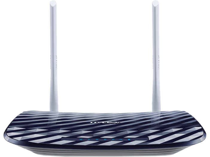 Archer C20 AC750 Dual-Band wireless router