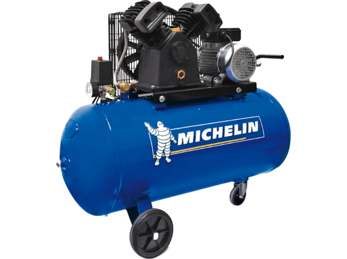 MVCX103 Michelin kompresszor 100L