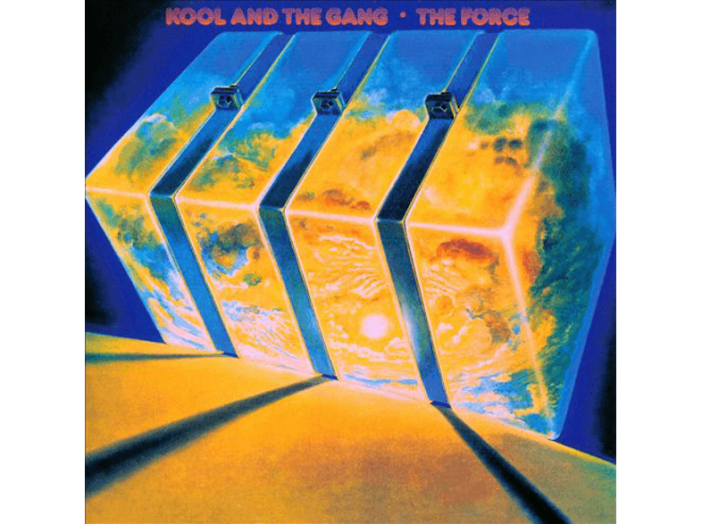 The Force (Expanded Edition) CD