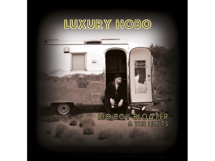 Luxury Hobo CD