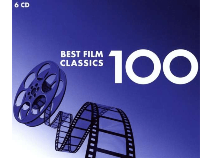 100 Best Film Classics CD