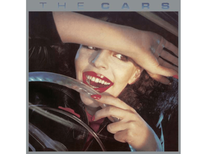 The Cars LP