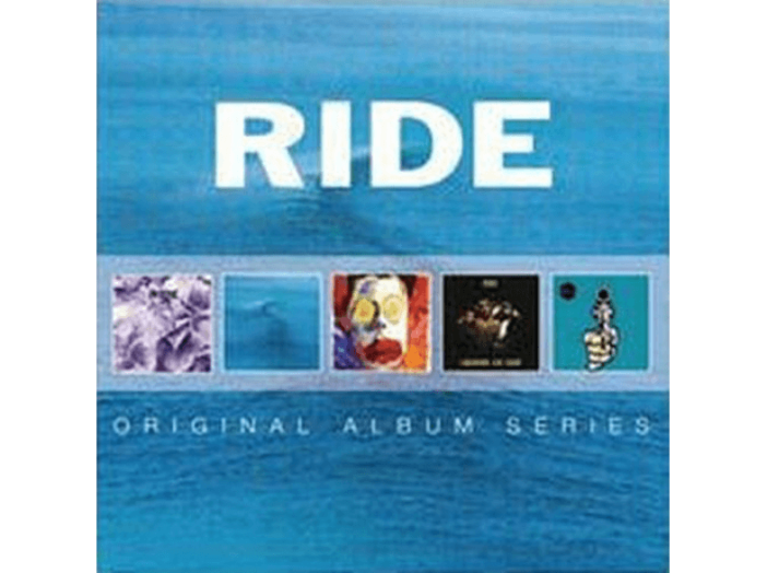 Original Album Series CD