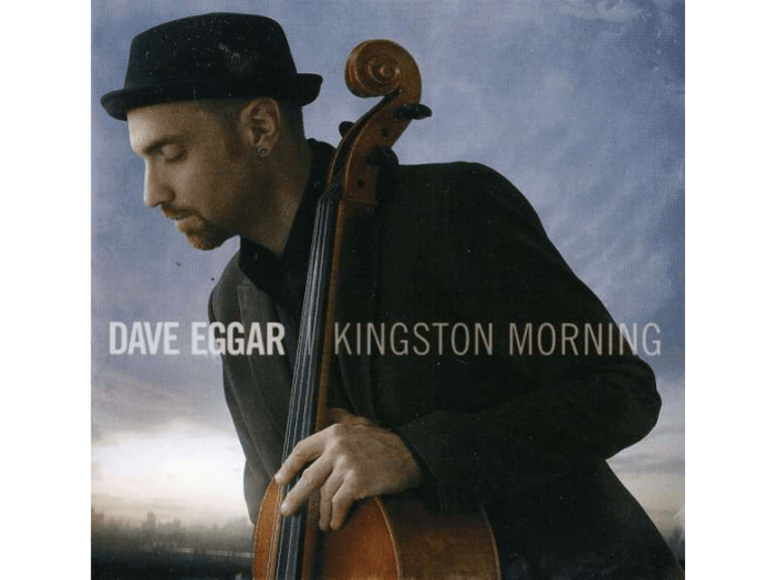 Kingston Morning CD