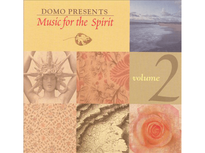 Music for the Spirit Volume 2 CD