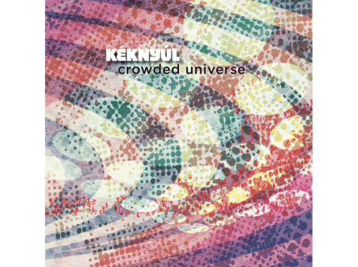 Crowded Universe CD