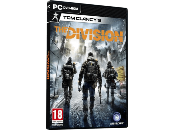 Tom Clancy's The Division (PC)
