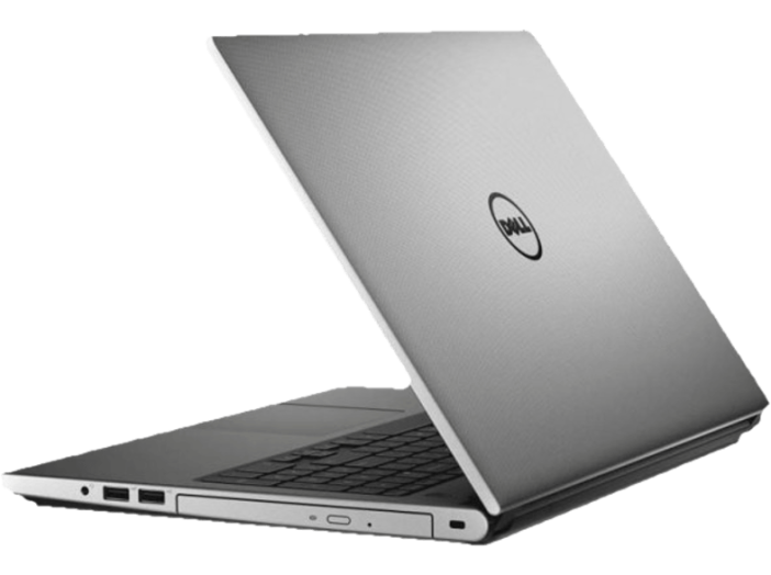 "Inspiron 5558-208907 ezüst notebook (15,6""/Core i3/4GB/500GB/GT920 2GB VGA/Windows 10)"