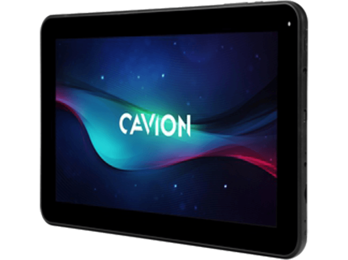 "Cavion Base 10 3GR Quad 10,1"" tablet Wifi + 3G + GPS"