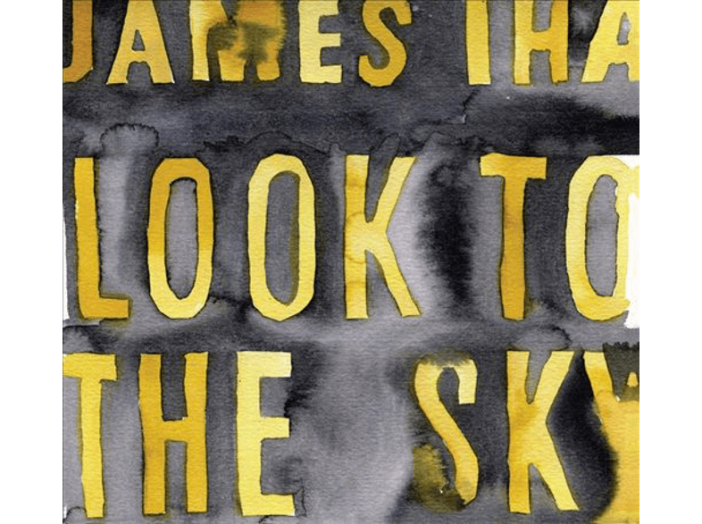 Look to the Sky CD