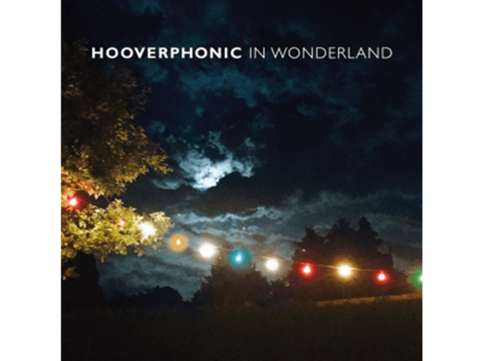 In Wonderland (Digipak) CD