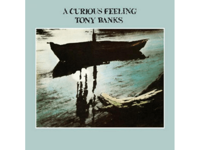 A Curious Feeling LP
