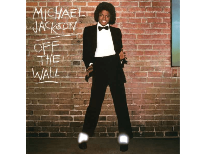 Off The Wall CD+Blu-ray