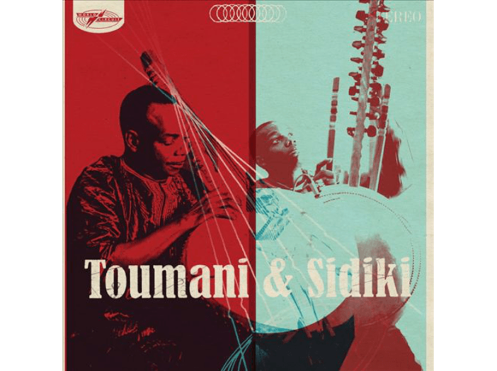Toumani & Sidiki CD