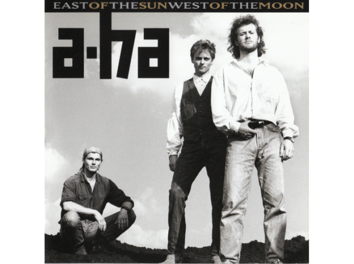 East of the Sun, West of the Moon CD