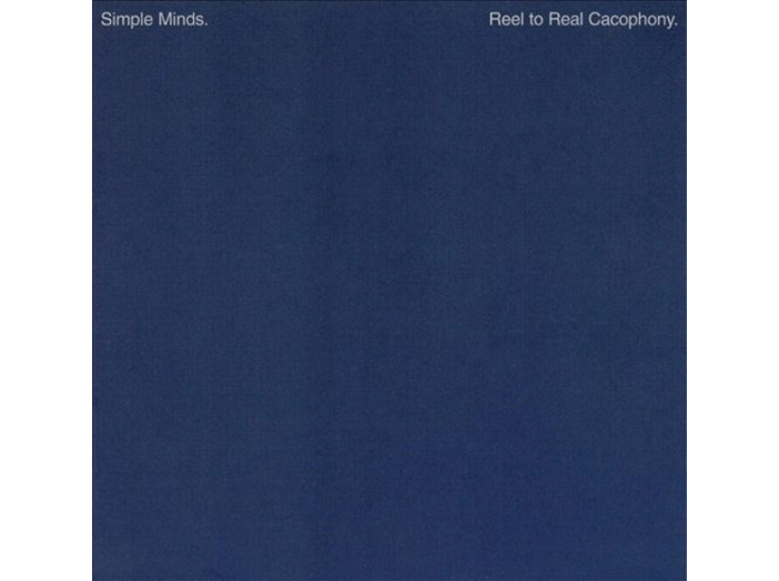 Real To Real Cacophony CD