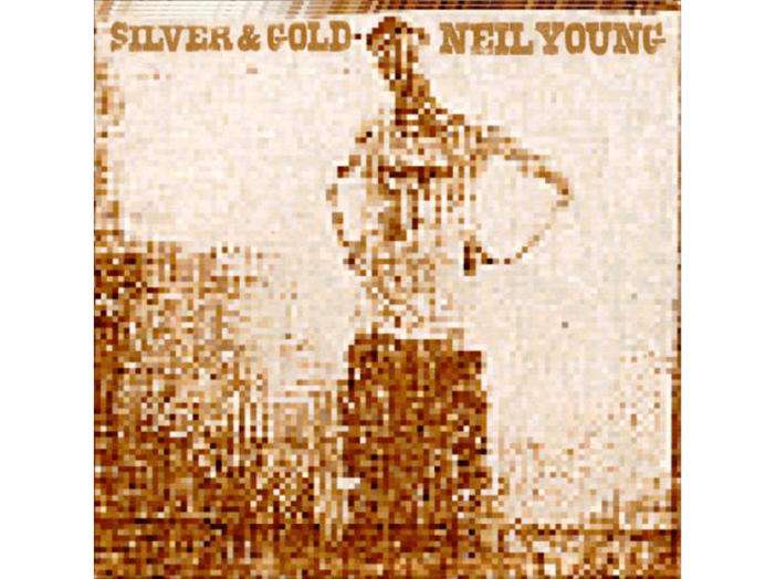 Silver & Gold CD
