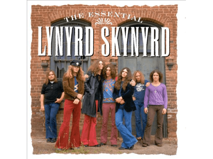 The Essential Lynyrd Skynyrd CD