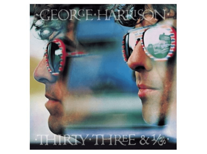 Thirty Three & 1/3 CD