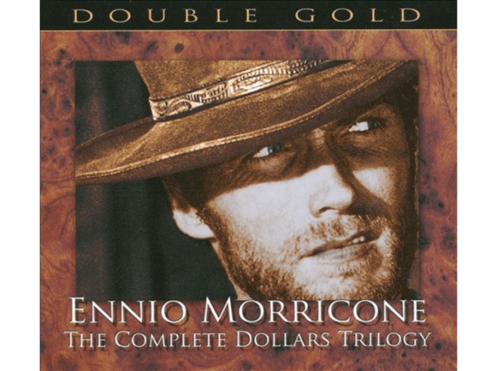The Complete Dollars Trilogy CD