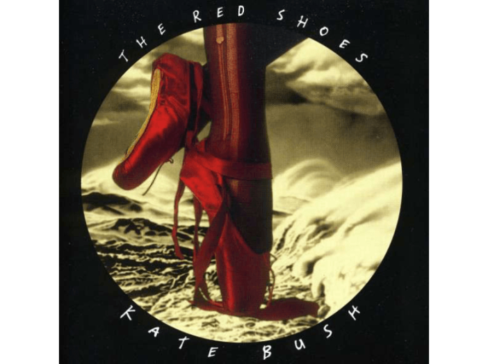 The Red Shoes (Remastered) CD