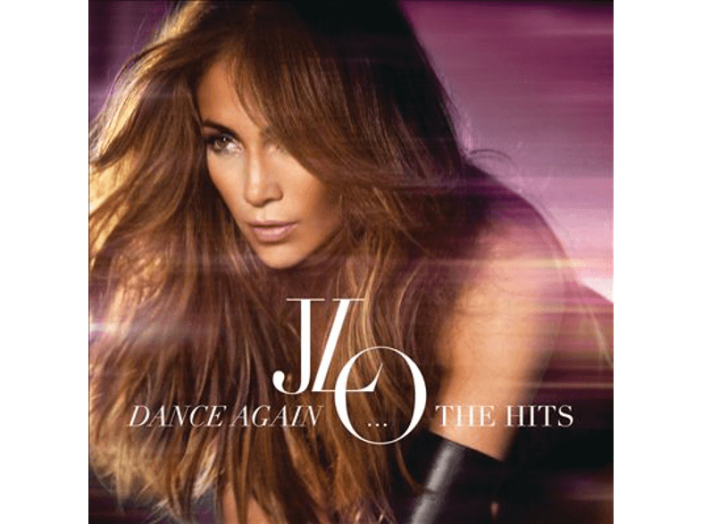 Dance Again... The Hits (Deluxe Edition) CD+DVD