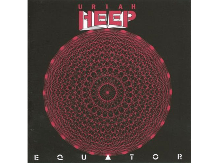 Equator (25th Anniversary) (Expanded Edition) CD