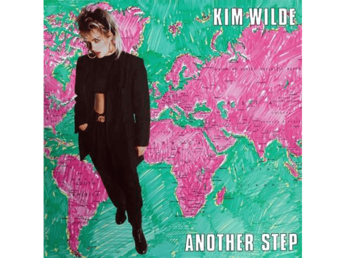 Another Step (Bonus Track) (Special Edition) CD