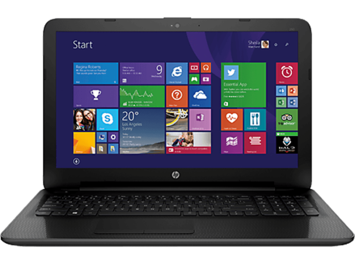 "250 G4 notebook M9S62EAW (15,6""/Core i3/4GB/1TB/R5 M330 2GB VGA/Windows 10)"