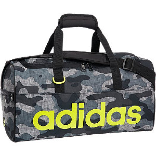 adidas LIN PERFORMANCE GRAPHIC TEAM BAG sporttáska