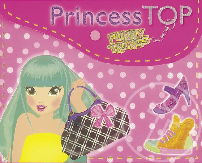 Princess TOP - Funny Things