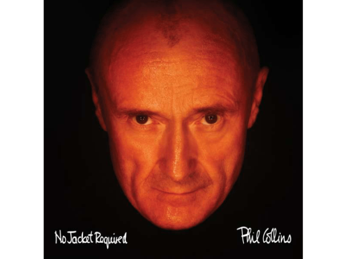 No Jacket Required (Reissue) LP