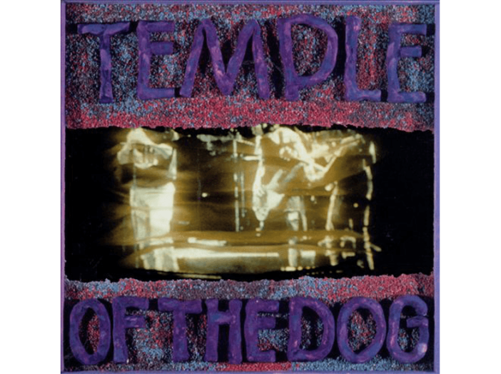 Temple of The Dog CD