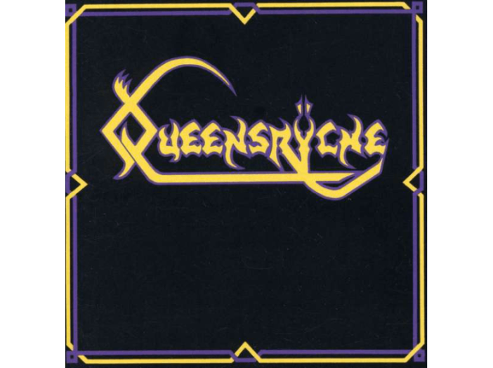 Queensrche CD