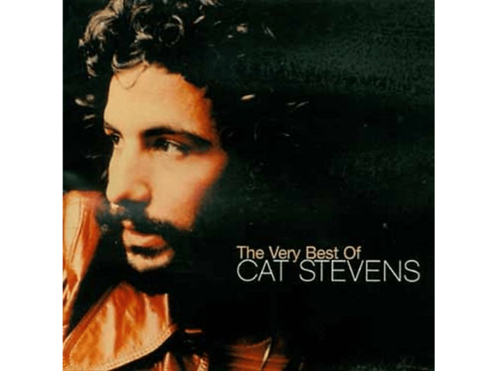 The Very Best of Cat Stevens CD
