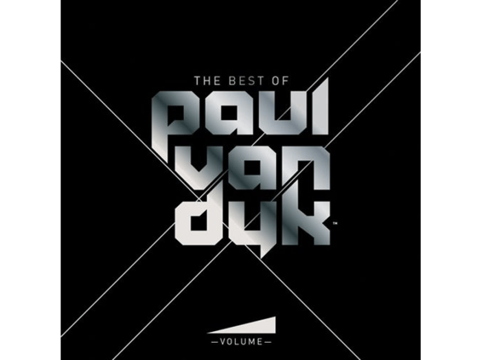 Volume - The Best of Paul Van Dyk CD